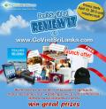 Don't say it but 'Review it' on GoVisitSriLanka.com